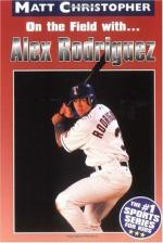 Alex Rodriguez before and After. by