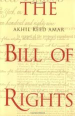 Bill of Rights & Declaration of Rights of Man and Citizen by