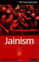 Principles of the Jainism Religion by