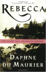 Dear Rebecca by Daphne Du Maurier