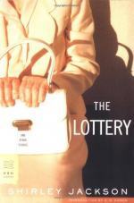 Depiction of Violence in the Lottery by Shirley Jackson