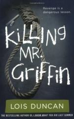 Killing Mr. Griffin Book Review by
