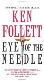 Faber's Character in Eye of the Needle by Ken Follett