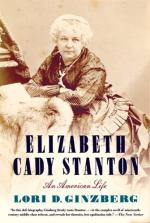Elizabeth Cady Stanton and Women's Suffrage by