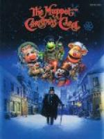 """The Muppets Christmas Carol"" by"