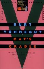 Cat's Cradle: Pacifying the Lives of Human Beings by Kurt Vonnegut