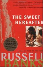 "The Sweet Hereafter and ""The Pied Piper of Hamelin"" by Russell Banks"