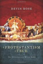 Literary Evolution from Protestantism by