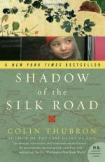 Trade across Eurasia and Africa: Silk Road by