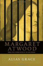 "Grace Mark is Guilty in ""Alias Grace"" by Margaret Atwood"