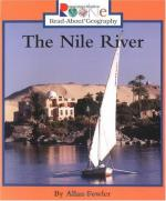 The Nile River: How It Affected Religion by