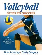 The Biomechanics of the Volleyball Serve by