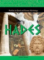Hades in Greek Mythology by