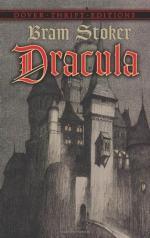 Terror in Irish Gothic Fiction by Bram Stoker