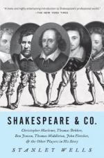 Theatre Through One Man -- Ben Jonson by