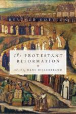 Causes of the Protestant Reformation by