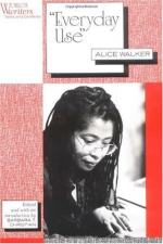 Separating the Flames of Reality by Alice Walker