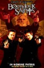 """Boondock Saints"" by"