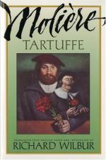 "Orgon's Incompetence in ""Tartuffe"" by Molière"