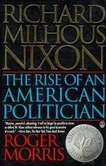 Richard Nixon: Defeated by Personality by