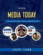 Mass Communication Today by