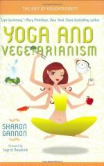 The History of Vegetarianism by