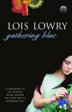 "Freedom and Choice in ""Gathering Blue"" by Lois Lowry"