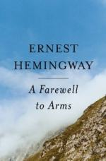 Ernest Hemingway V. Frederic Henry in a Farewell to Arms by Ernest Hemingway