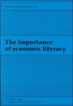 Importance of Literacy by