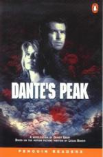 Movie Dante's Peak Vs. Volcanos by