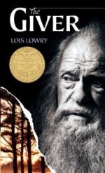 The Giver - after Three Transgressions an Individual Must Be Released. by Lois Lowry