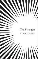 The Robot Lady in Camus' The Stranger by Albert Camus