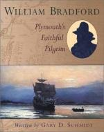 Puritans in America by
