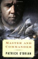 Master and Commander Movie/book Review by Patrick O'Brian