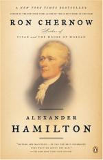 Alexander Hamilton: An American Wizard by