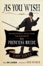 The Role of Love in The Princess Bride by William Goldman