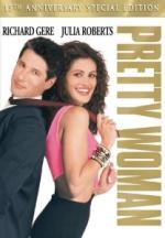 """Pretty Woman"": ""Pygmalion"" Remade by"