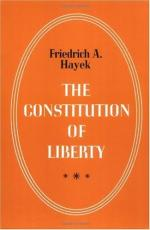 Four Principles of the U.S. Constitution by United States