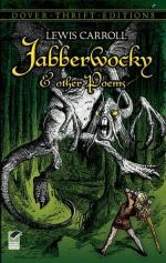 "Critical Analysis of Symbols and Motifs in ""jabberwocky"" by Lewis Carroll"