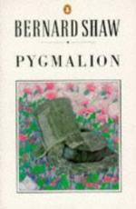 Eliza Doolittle - Pygmalion by George Bernard Shaw