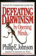 Darwinism in Science Fiction by