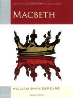 Macbeth's Soliloquy, Act 1 Scene 7 by William Shakespeare