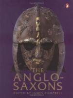 Why Is the English Culture Regarded as Anglo-saxon? by