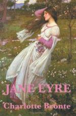 Jane Eyre and Gothic by Charlotte Brontë