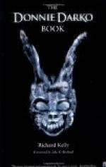 Donnie Darko Deep Analysis by