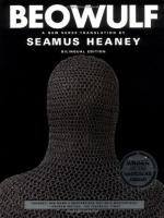 Poetry Analysis;seamus Heaney by Seamus Heaney