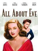 All About Eve by Joseph L. Mankiewicz