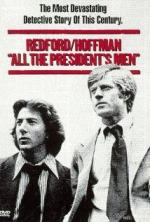All the President's Men by Alan J. Pakula