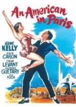 An American in Paris by Vincente Minnelli