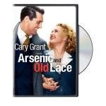 Arsenic and Old Lace by Frank Capra